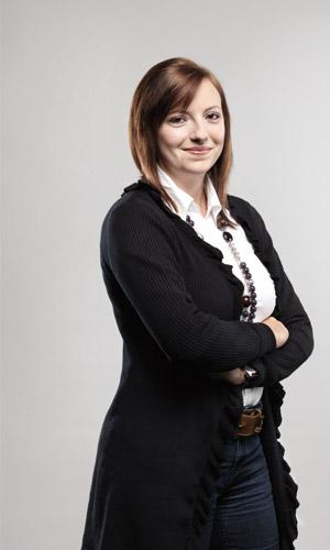 Daniela Schuller-
